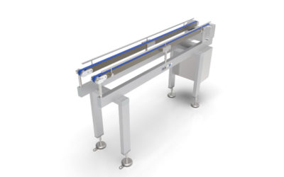 Belt conveyor (RTB)